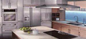 Kitchen Appliances Repair Levittown